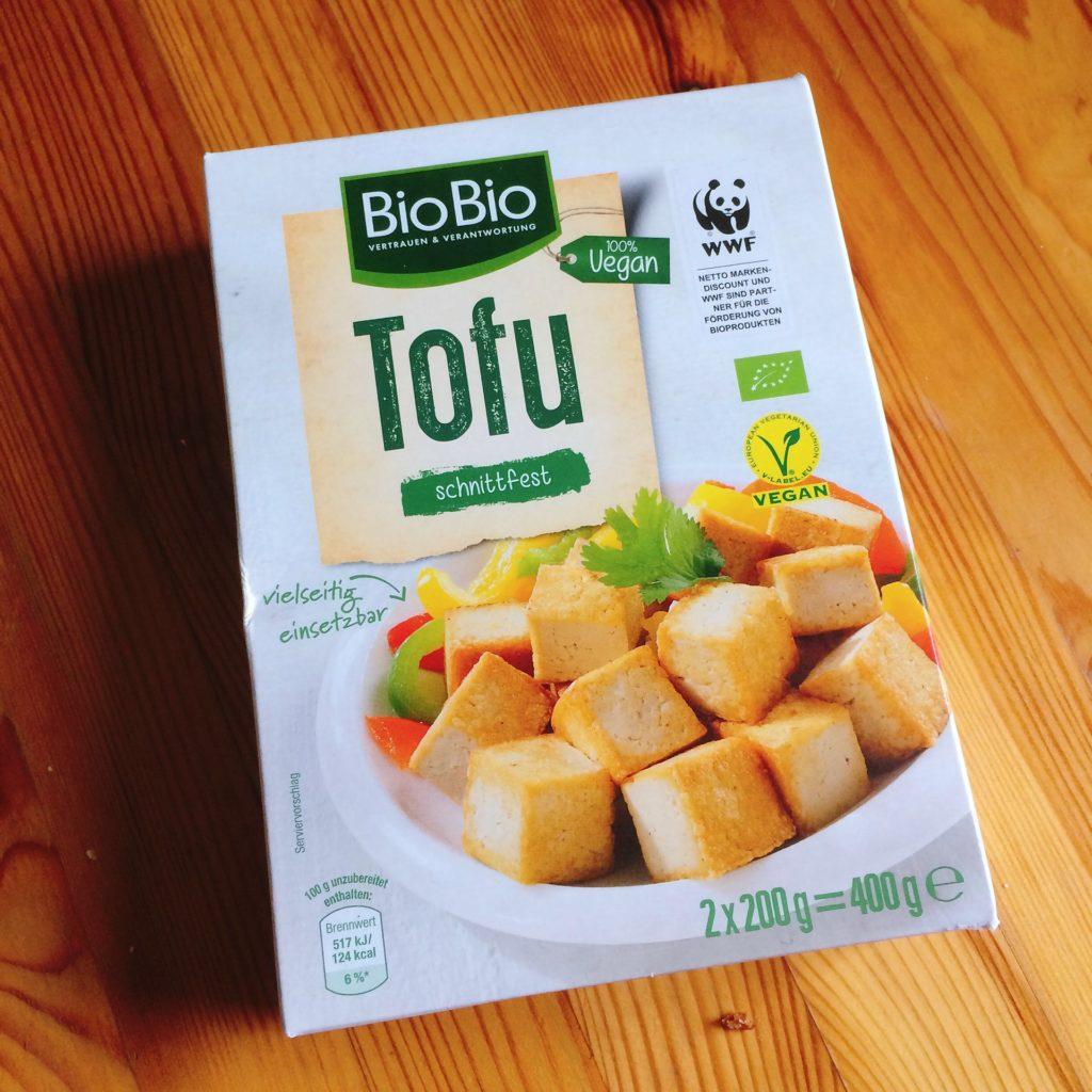 ドイツの豆腐