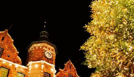 デュッセルドルフのクリスマスマーケットに行って来ました!