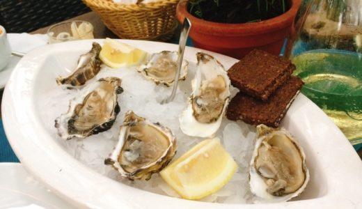 【El Pescador】デュッセルドルフで美味しい海鮮が食べられるシーフードレストラン見つけたよ!