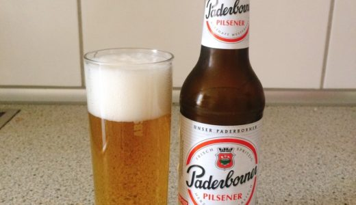ドイツで知った上手な瓶ビールの注ぎ方|泡の割合もバッチシ!