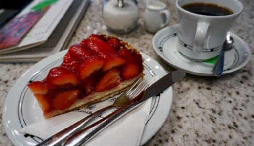【カフェ ハイネマン】デュッセルドルフの名店で美味しいケーキを食べよう!知っておきたい注文の仕方