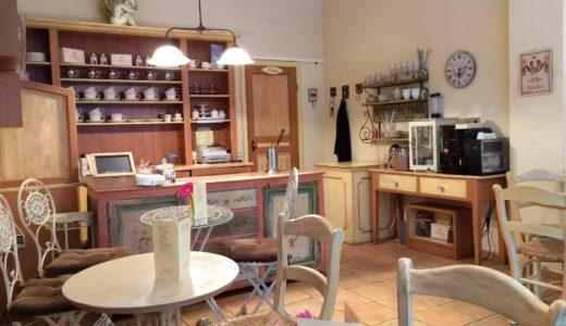 【Gut&Gerne】デュッセルドルフのチョコレート屋&カフェ|チョコレート好きにはたまらないお店