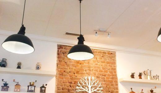 【Namu Cafe】韓国のかき氷『ビンス』が食べられるデュッセルドルフのカフェ|WIFIもあるよ