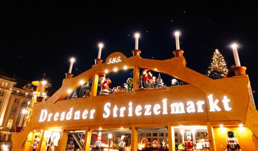ドレスデン クリスマスマーケット2 (1)
