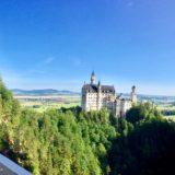 【マリエン橋閉鎖】ノイシュヴァンシュタイン城一番の撮影スポット|2022年秋まで