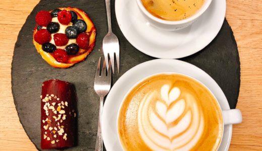 【Copenhagen Coffee】デンマーク発!デュッセルドルフのおすすめカフェ