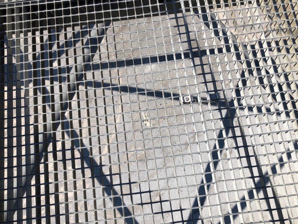 Bottrop Tetraeder ボットロプの四面体