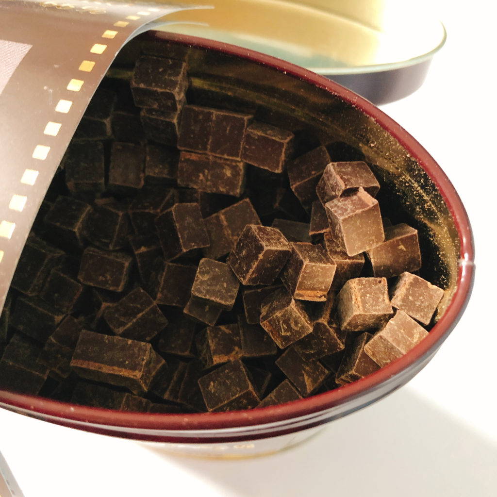 ハイネマン ホットチョコレート クリオロ