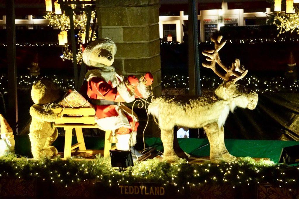 ケルン ハインツェル・マルクト アルターマルクト クリスマスマーケット