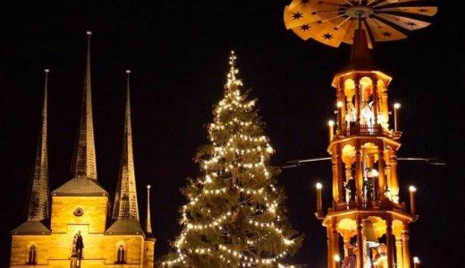 【ドイツ】コロナ禍で中止の都市増加|クリスマスマーケット2020日程と開催状況