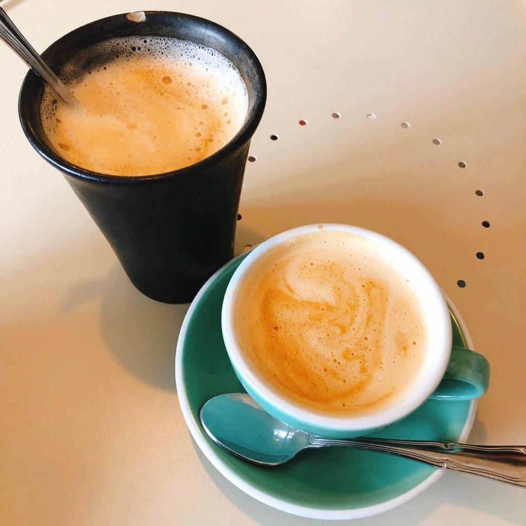 linas-coffee デュッセルドルフ