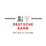 ドイツ鉄道駅 WIFI
