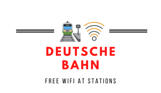 【DB】ドイツ鉄道の無料(フリー)Wifiサービスについて