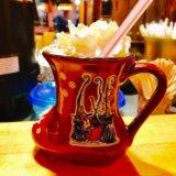 【アイアープンシュ】クリスマスマーケット定番のドリンクを家で飲む|Eierpunsch